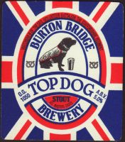 Beer coaster burton-bridge-4-oboje-small