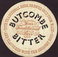 Pivní tácek butcombe-3-small