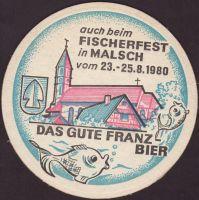 Pivní tácek c-franz-5-zadek-small