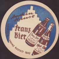 Pivní tácek c-franz-6-zadek-small