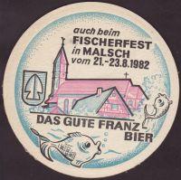 Pivní tácek c-franz-7-zadek-small