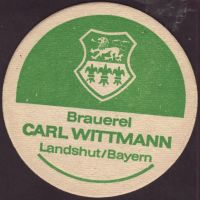 Beer coaster c-wittmann-10-zadek-small