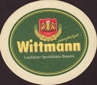 Beer coaster c-wittmann-3-small