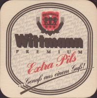 Beer coaster c-wittmann-4-small