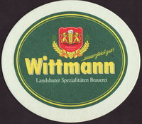 Beer coaster c-wittmann-5-small