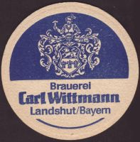 Beer coaster c-wittmann-6-zadek-small