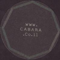 Pivní tácek cabara-1-zadek-small