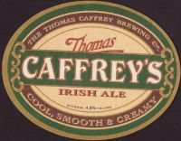 Pivní tácek caffrey-22-small