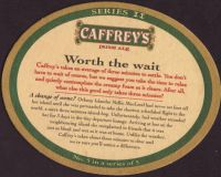 Pivní tácek caffrey-22-zadek-small