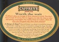 Pivní tácek caffrey-5-zadek