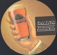 Pivní tácek cains-1-oboje