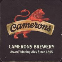 Pivní tácek camerons-10-small