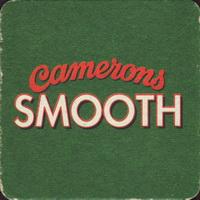 Pivní tácek camerons-11-zadek-small