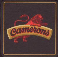 Pivní tácek camerons-21-oboje-small