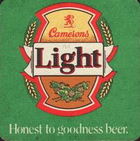 Pivní tácek camerons-3-small