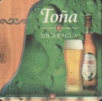 Pivní tácek campania-cevercera-de-nicaragua-1-oboje-small