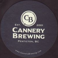 Beer coaster cannery-1