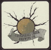 Beer coaster cannonball-ceek-1-small