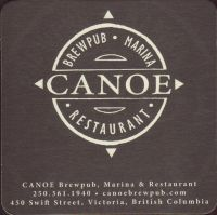 Beer coaster canoe-brewpub-1-small