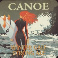 Beer coaster canoe-brewpub-1-zadek-small