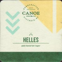 Beer coaster canoe-brewpub-4-zadek-small