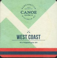 Beer coaster canoe-brewpub-5-zadek-small