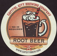 Beer coaster capitol-city-10-zadek-small