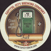 Beer coaster capitol-city-3-zadek-small