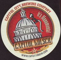 Beer coaster capitol-city-6-zadek-small