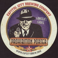 Beer coaster capitol-city-9-zadek-small