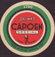 Beer coaster capoen-2-small