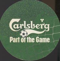Pivní tácek carlsberg-10