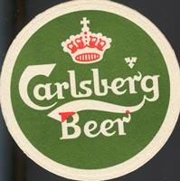 Pivní tácek carlsberg-11