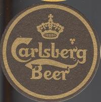 Pivní tácek carlsberg-14