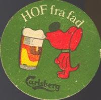 Beer coaster carlsberg-17-oboje