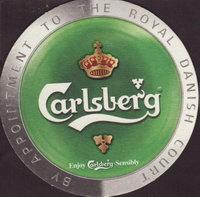 Pivní tácek carlsberg-172-small