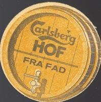 Beer coaster carlsberg-18-oboje