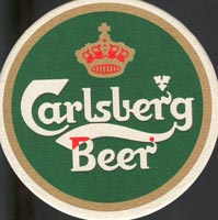 Pivní tácek carlsberg-3-oboje