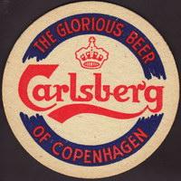 Pivní tácek carlsberg-422-small