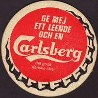 Beer coaster carlsberg-424-oboje-small