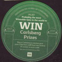 Pivní tácek carlsberg-530-small