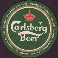 Pivní tácek carlsberg-550-small