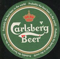 Pivní tácek carlsberg-58-oboje