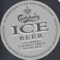 Pivní tácek carlsberg-61