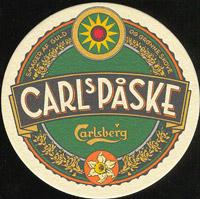 Pivní tácek carlsberg-64-oboje