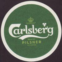 Pivní tácek carlsberg-669-small