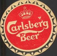 Beer coaster carlsberg-7-oboje
