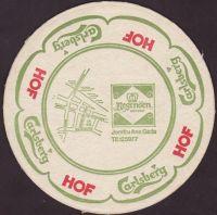 Beer coaster carlsberg-712-zadek-small
