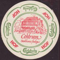 Beer coaster carlsberg-713-oboje-small