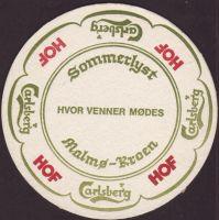 Beer coaster carlsberg-714-oboje-small